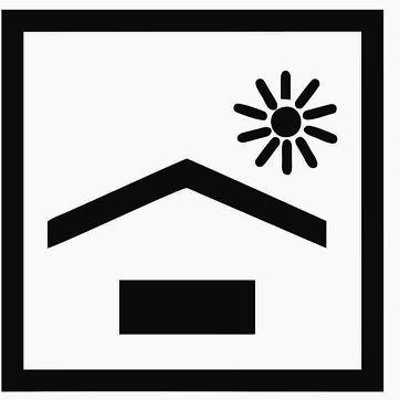 نماد دور از دسترس خورشید