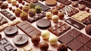 بسته بندی شکلات و کاکائو