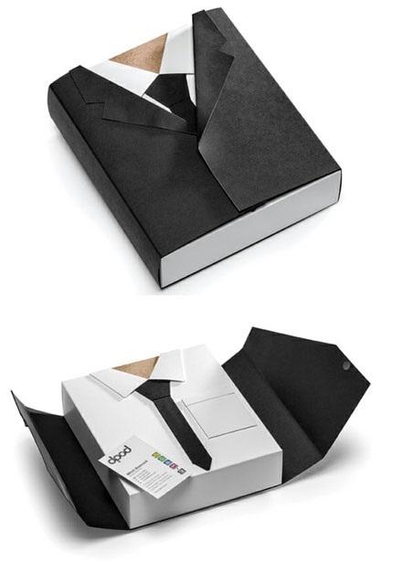 بسته بندی پوشاک