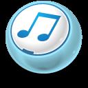 نماد و ایکن موسیقی طرح جدید