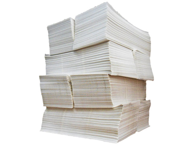 خصوصیات مکانیکی کاغذ