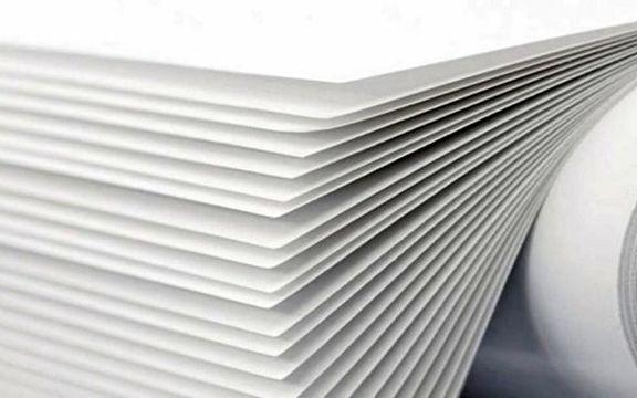 خصوصیات شیمیایی کاغذ