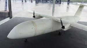 خستین هواپیمای چاپی سهبعدی جهان