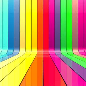 رنگ بندی در بسته بندی