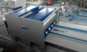 دستگاه چاپ زنجیره ای یا دستگاه چاپ بشکه ای