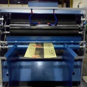 دستگاه چاپ زنجیره ای